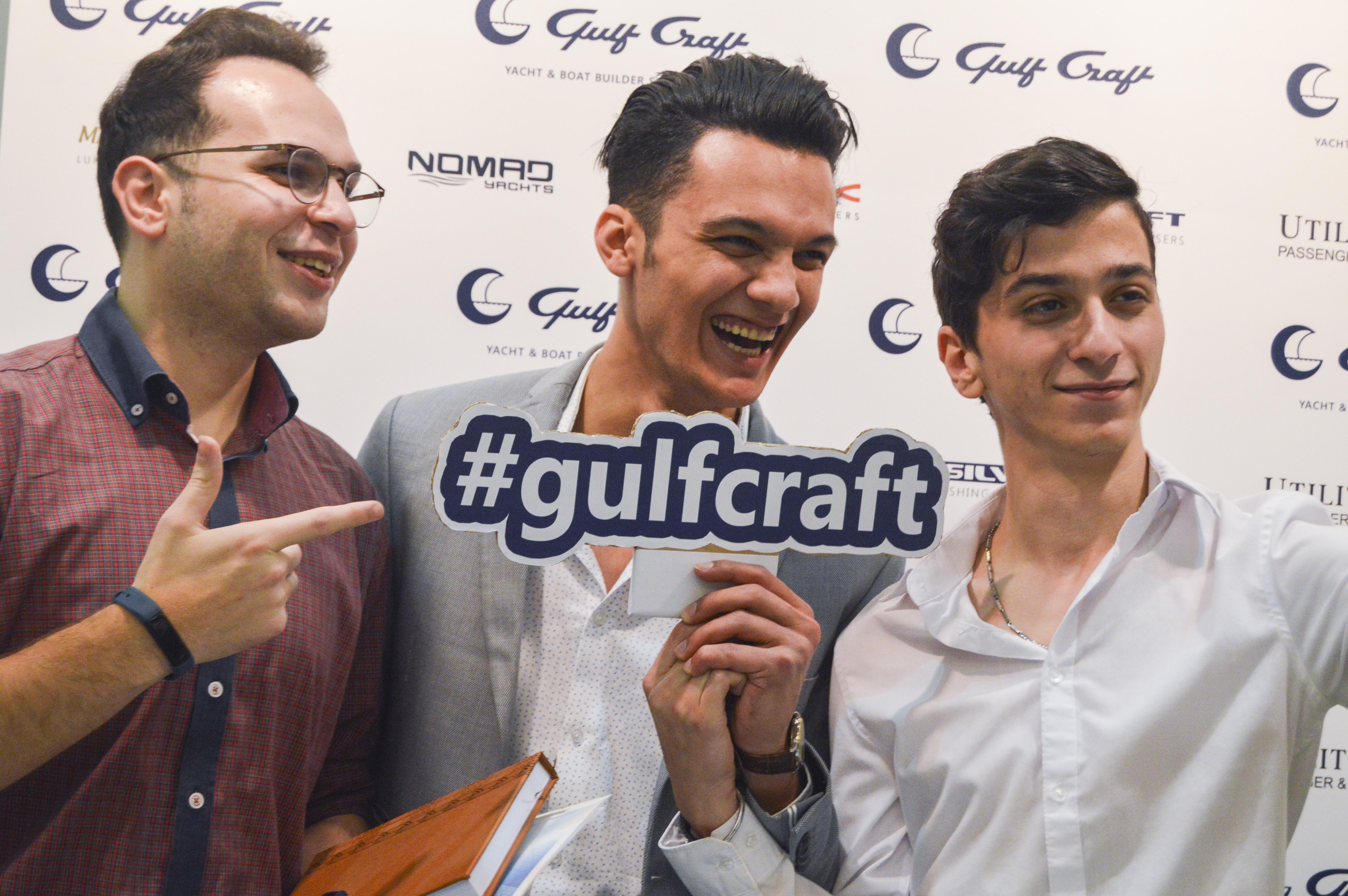 Gulf Craft at Ajman University Job Fair 2018 (17).jpg