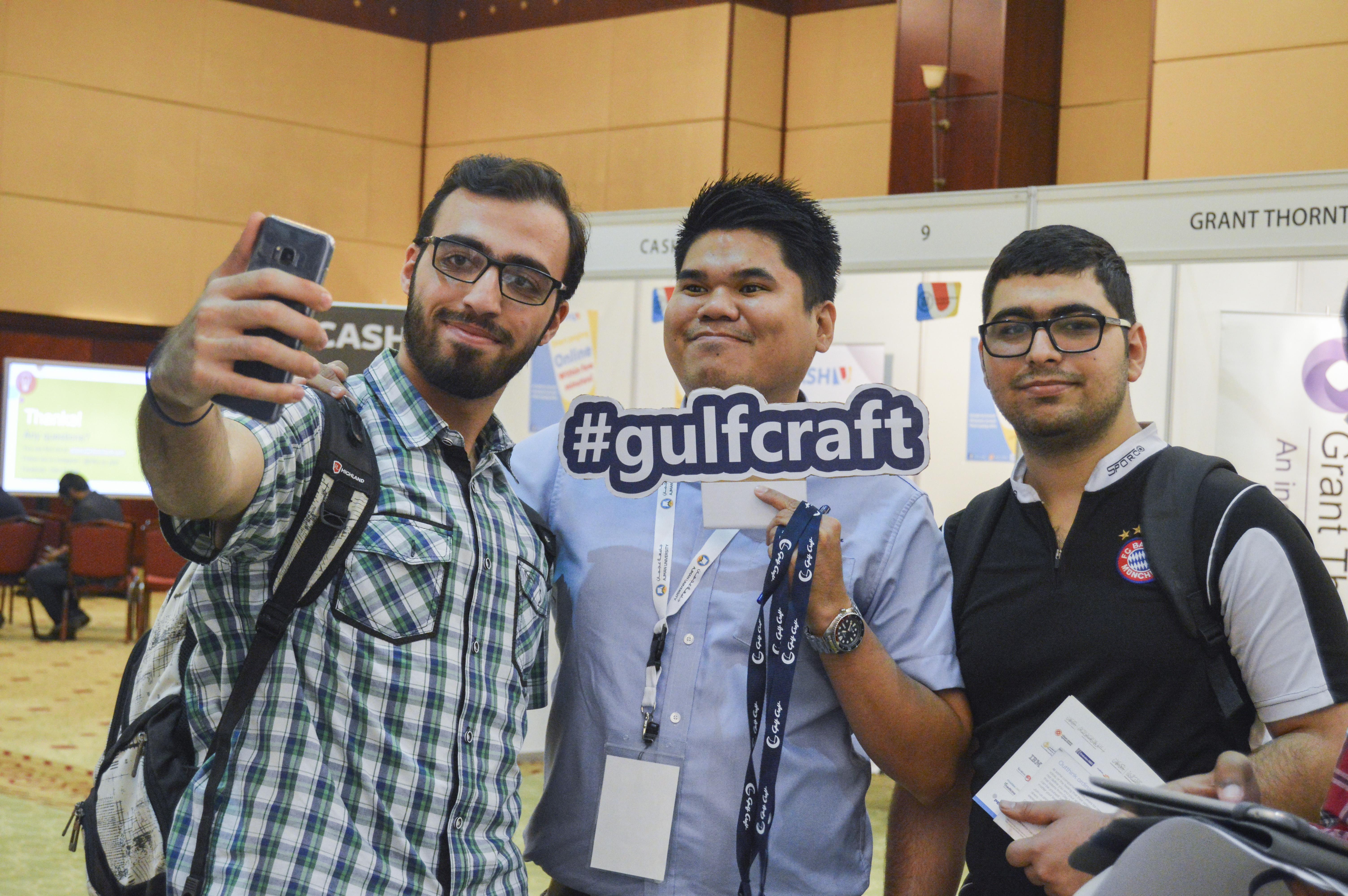 Gulf Craft at Ajman University Job Fair 2018 (19).jpg