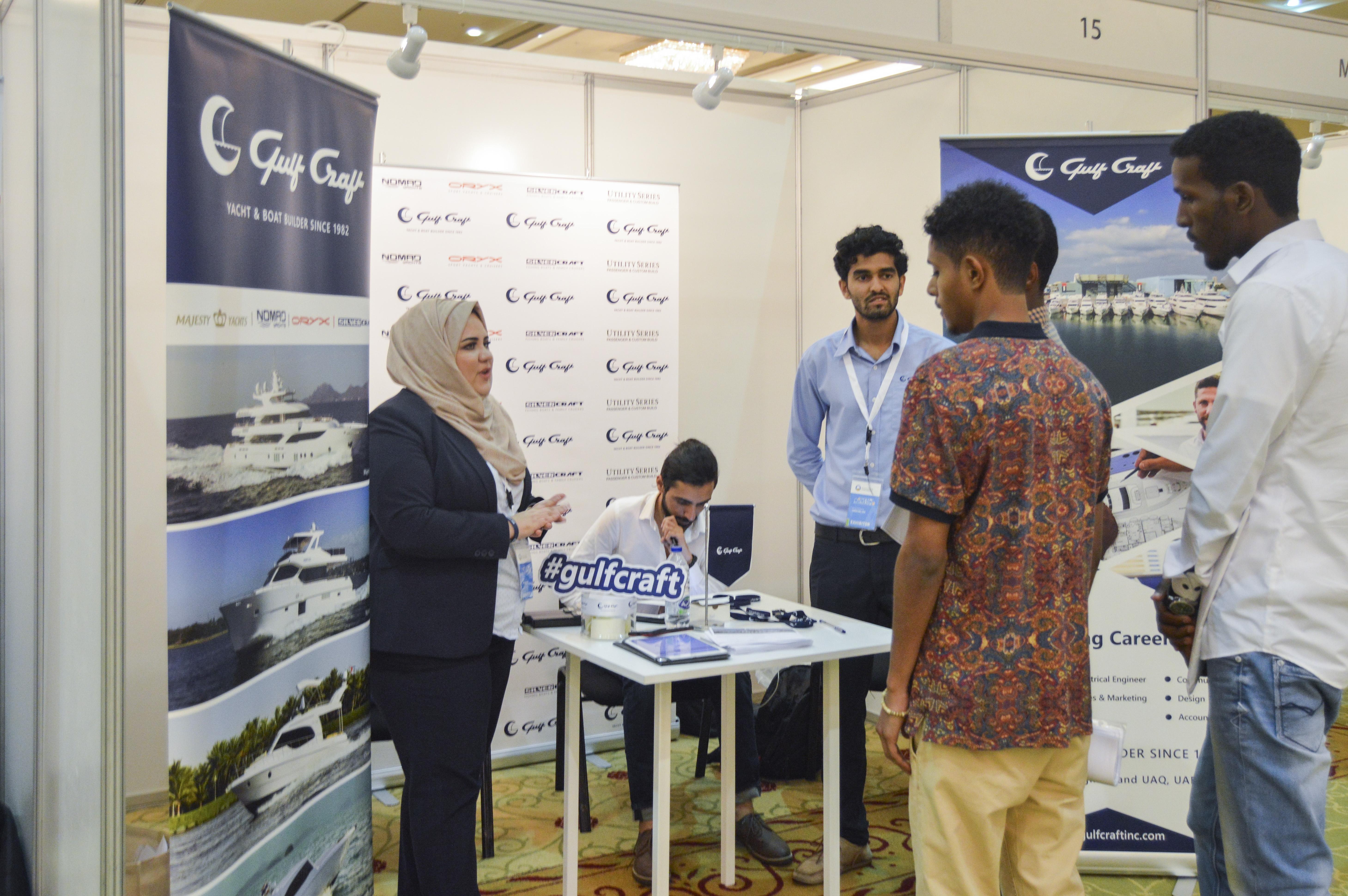 Gulf Craft at Ajman University Job Fair 2018 (24).jpg