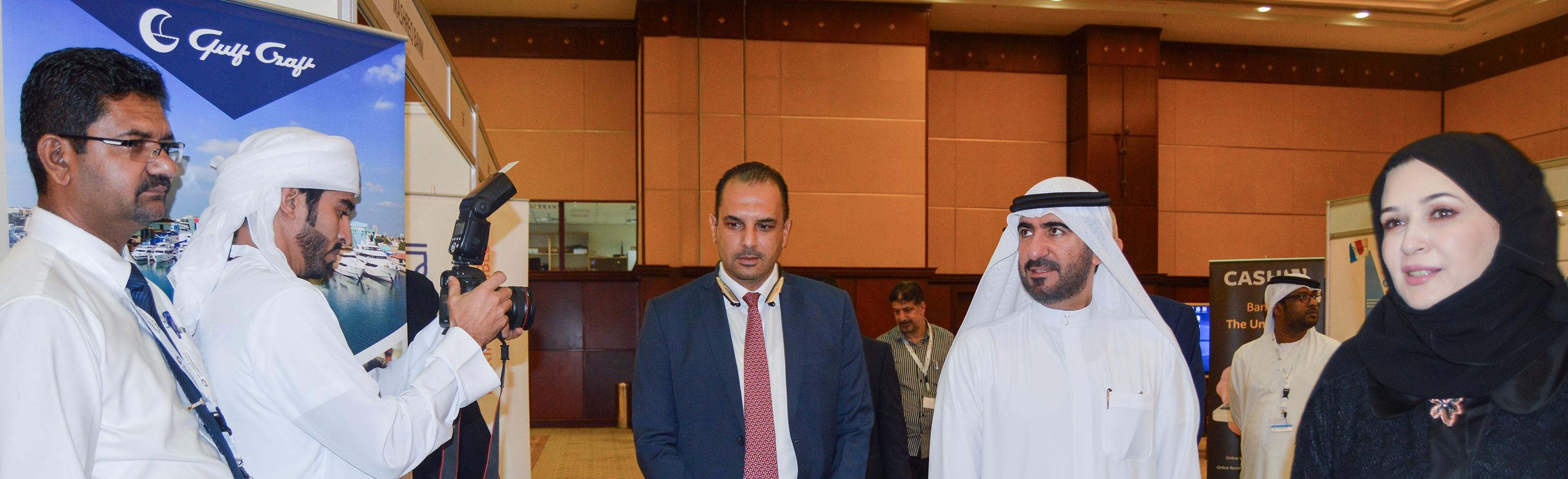 Gulf-Craft,-Ajman-University-Job-Fair