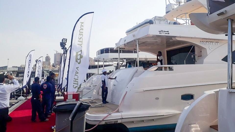 Gulf Craft at Kuwait Yacht Show 2018 (1).jpg