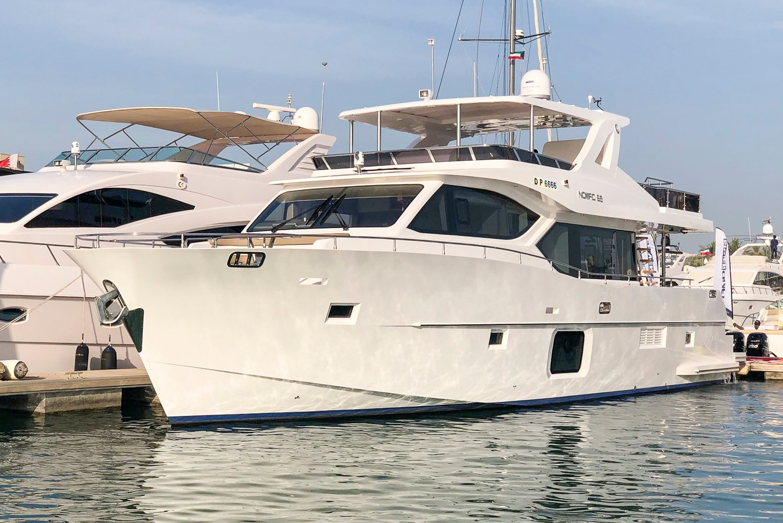Gulf Craft at Kuwait Yacht Show 2018 (10).jpg