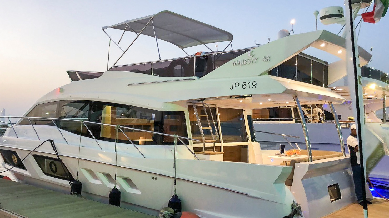 Gulf Craft at Kuwait Yacht Show 2018 (12).jpg