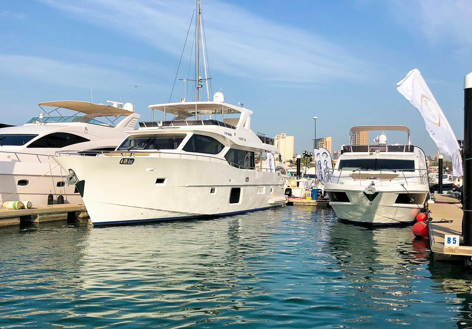 Gulf Craft at Kuwait Yacht Show 2018 (4).jpg