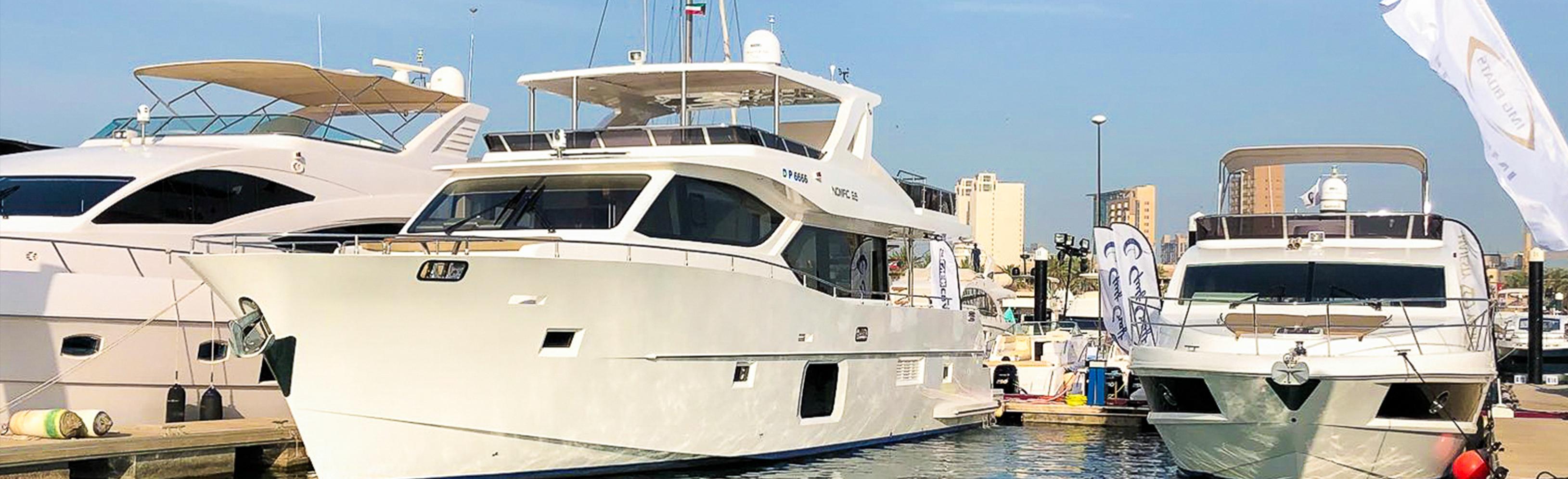 Gulf-Craft,-Kuwait-Yacht-Show