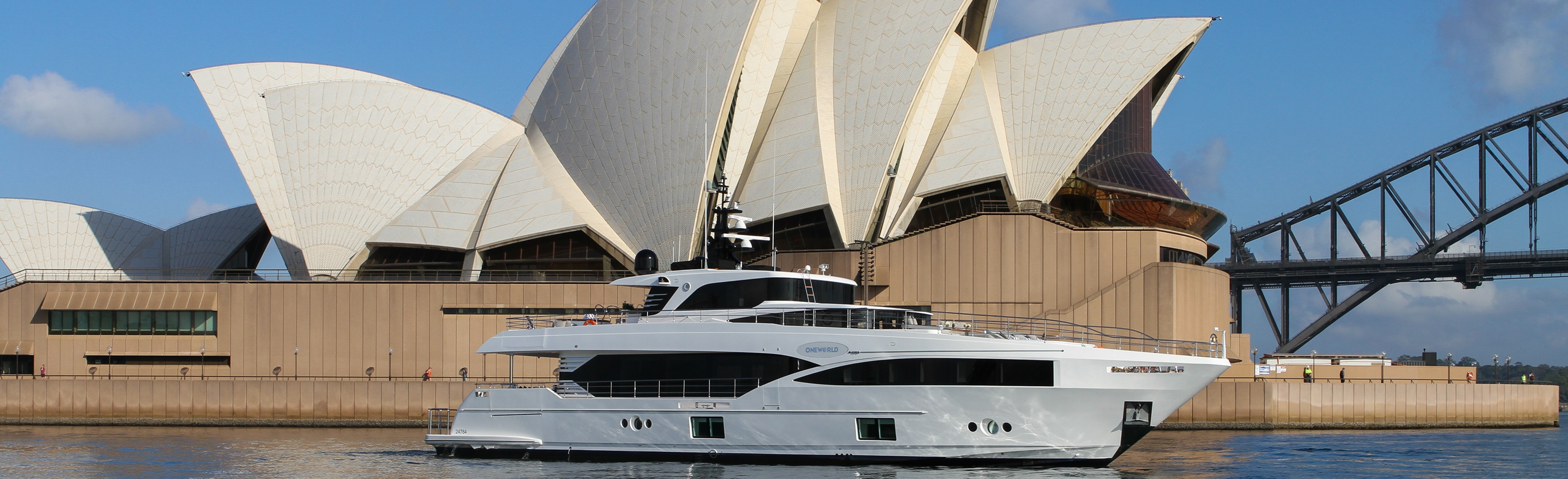 Majesty-100-Oneworld,-Australia