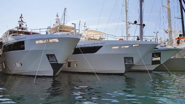 Gulf Craft at Monaco Yacht Show 2017 Day 1 (5).jpg