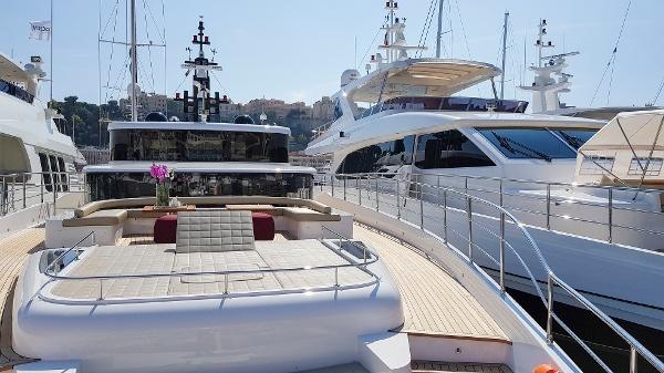 Gulf Craft at Monaco Yacht Show 2017 Day 1 (6).jpg