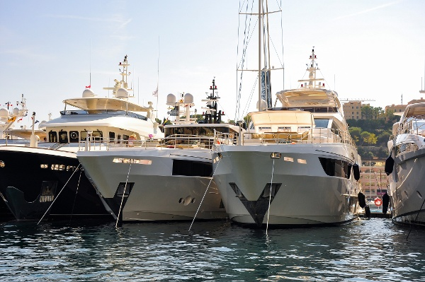 Gulf Craft at Monaco Yacht Show 2017 Day 4 (2).jpg