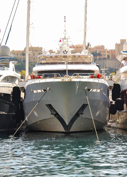 Gulf Craft at Monaco Yacht Show 2017 Day 4 (3).jpg