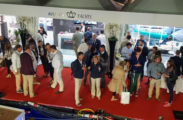 Gulf Craft at Monaco Yacht Show 2017 Day 4 (5).jpg