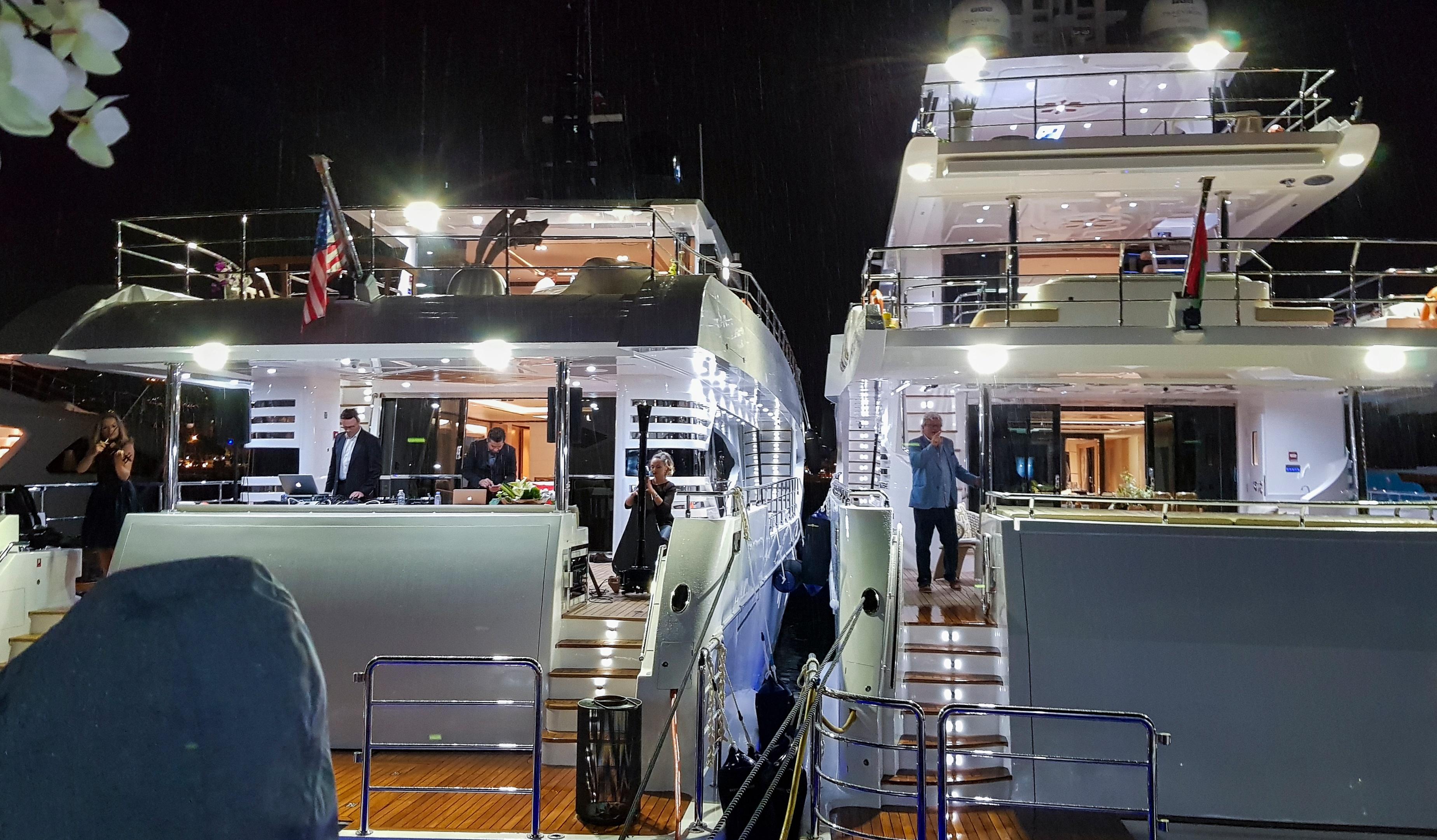 Gulf Craft at Monaco Yacht Show 2017 Day 4 (6).jpg