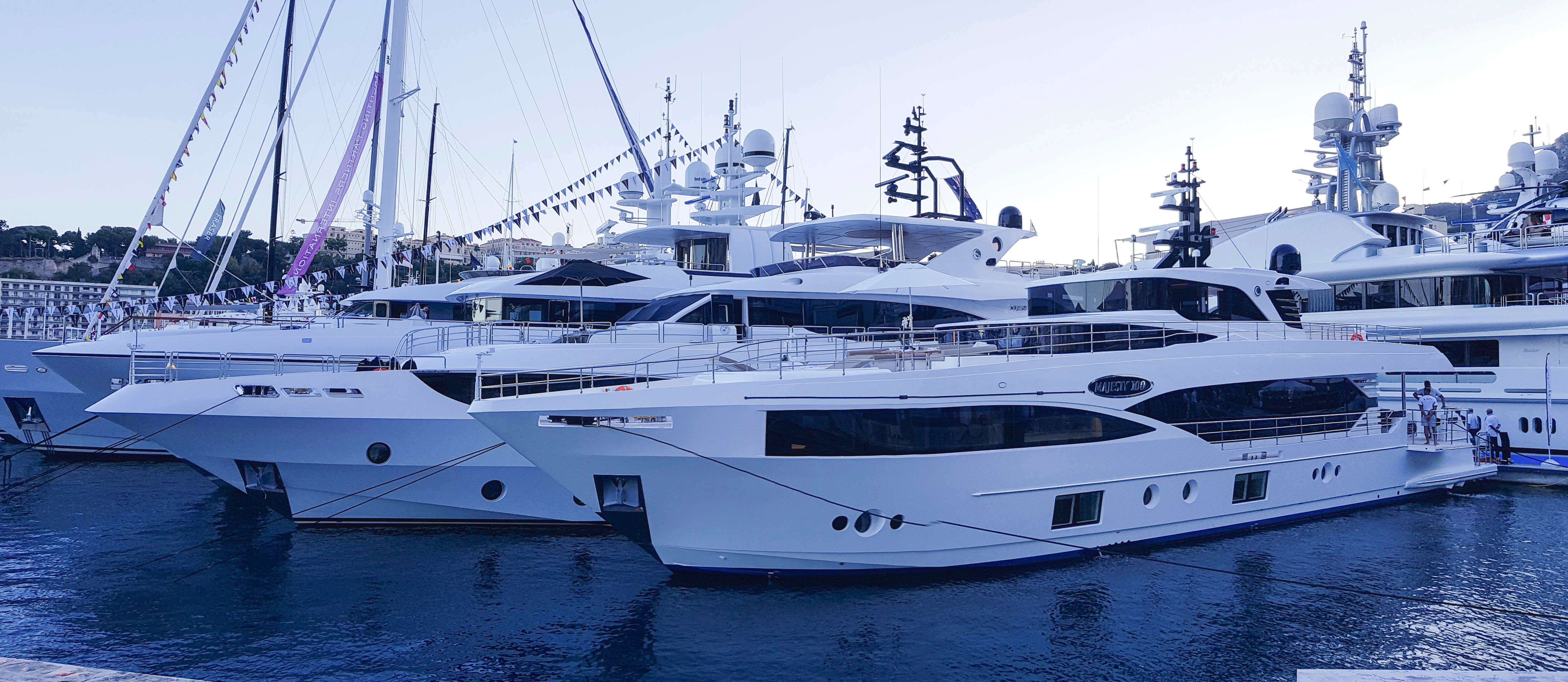Gulf Craft at Monaco Yacht Show 2018 Day 1 (16).jpg