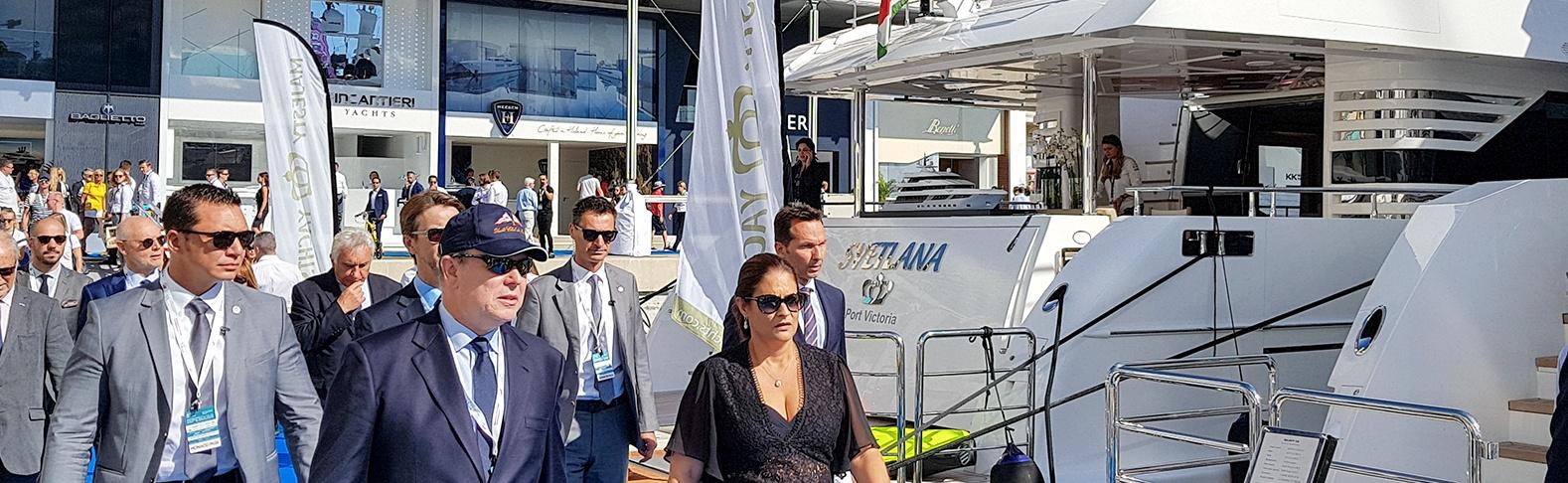 Gulf-Craft,-Prince-Albert-II,-Monaco-Yacht-Show-2018