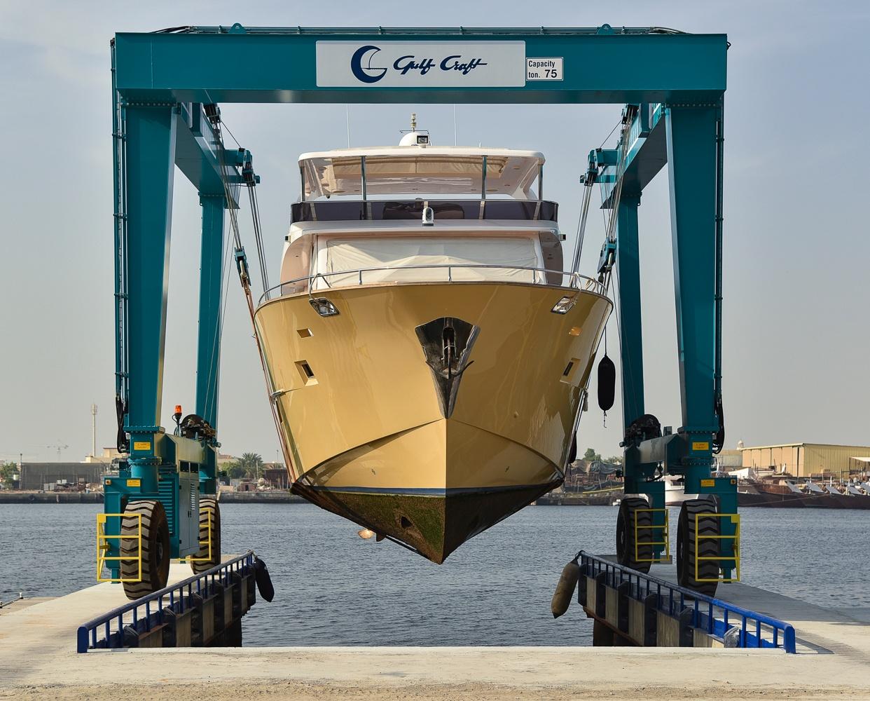 GCSC New Travelift (4)