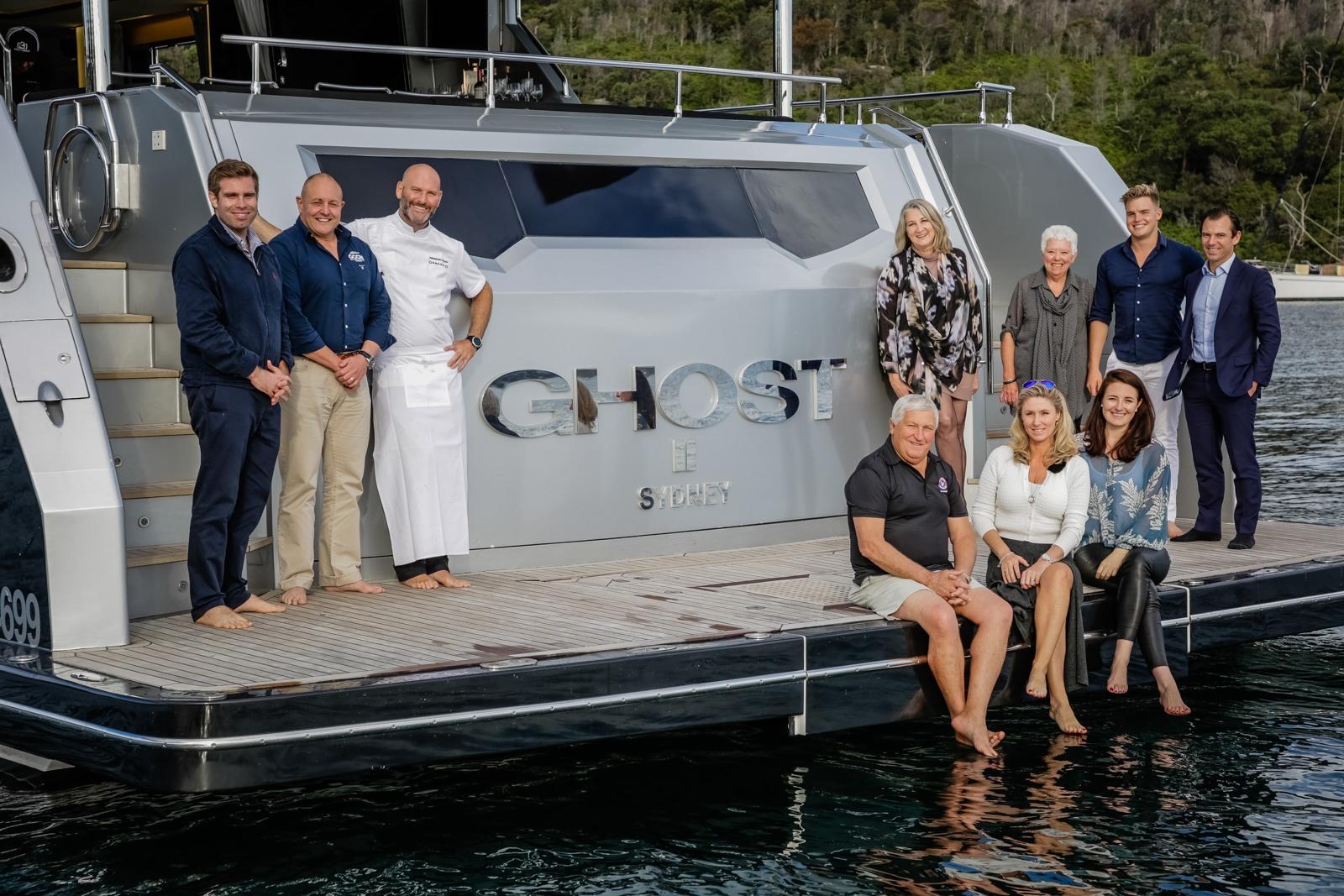 Majesty 122 Ghost II, Chefs-on-board-©-Salty-Dingo-2017-12168.jpg
