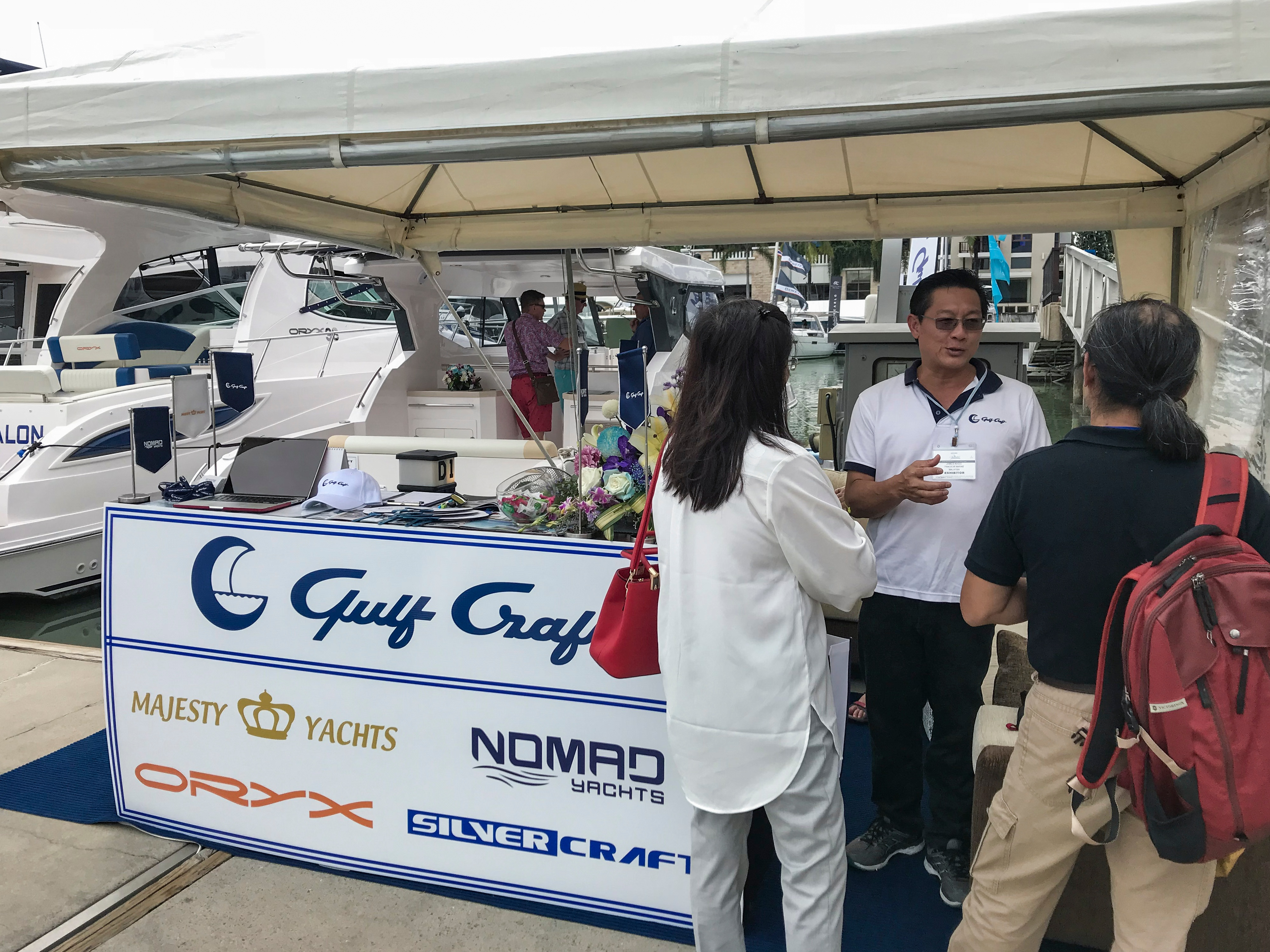 Gulf Craft at Phuket Rendezvous 2018 Day 2 (2).jpg