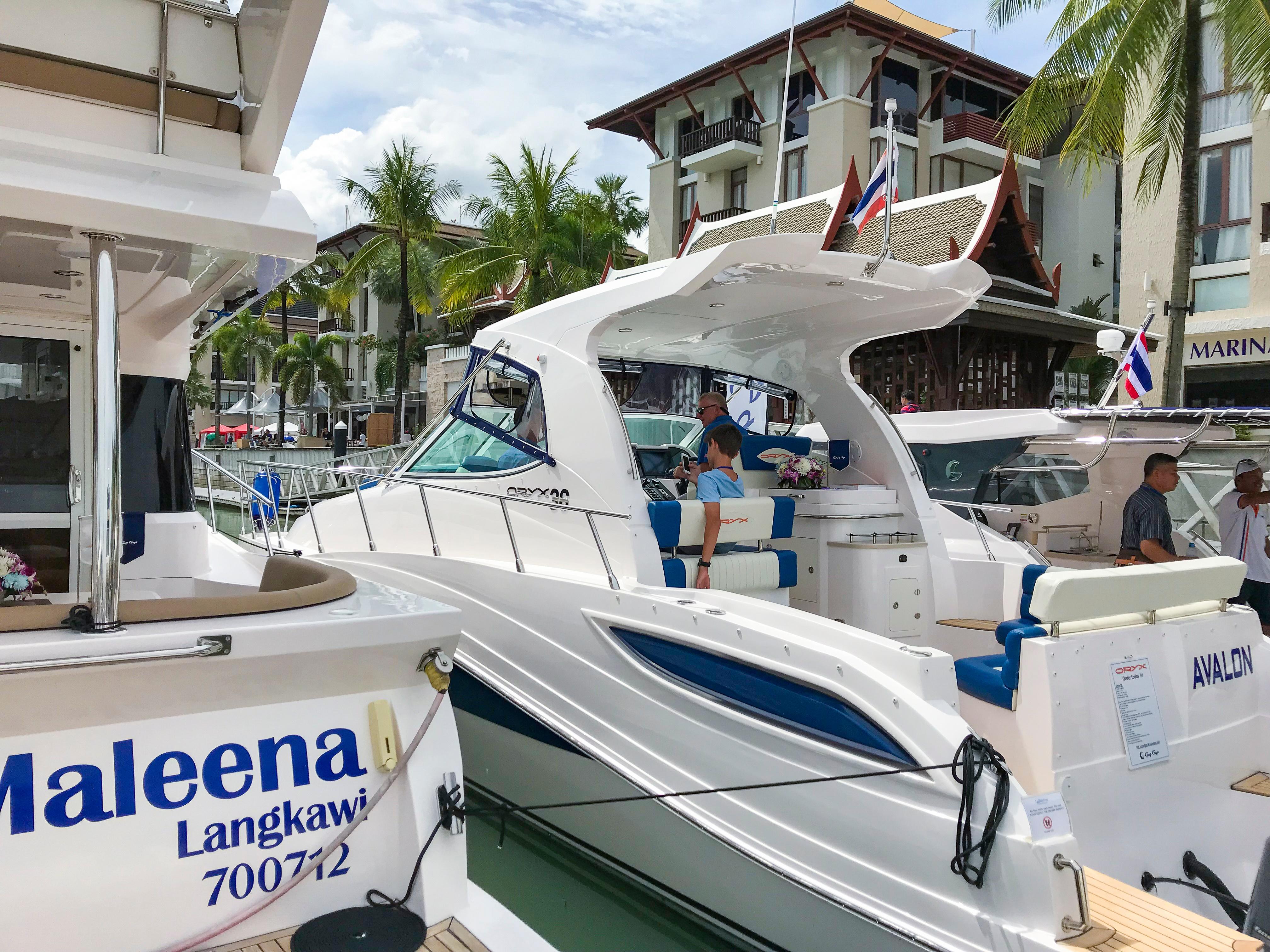 Gulf Craft at Phuket Rendezvous 2018 Day 2 (6).jpg