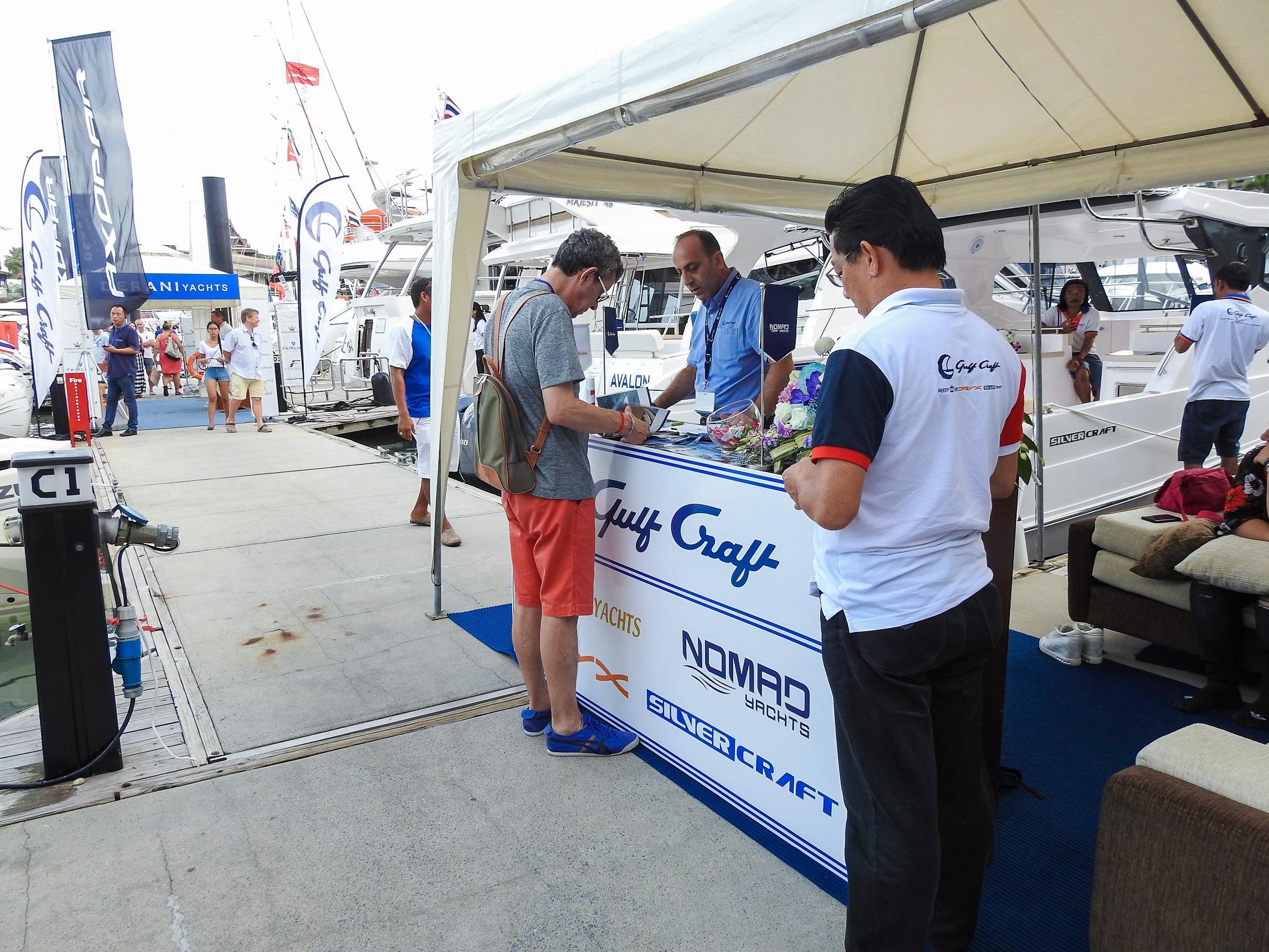 Gulf Craft at Phuket Rendezvous 2018 Day 3 (7).jpg