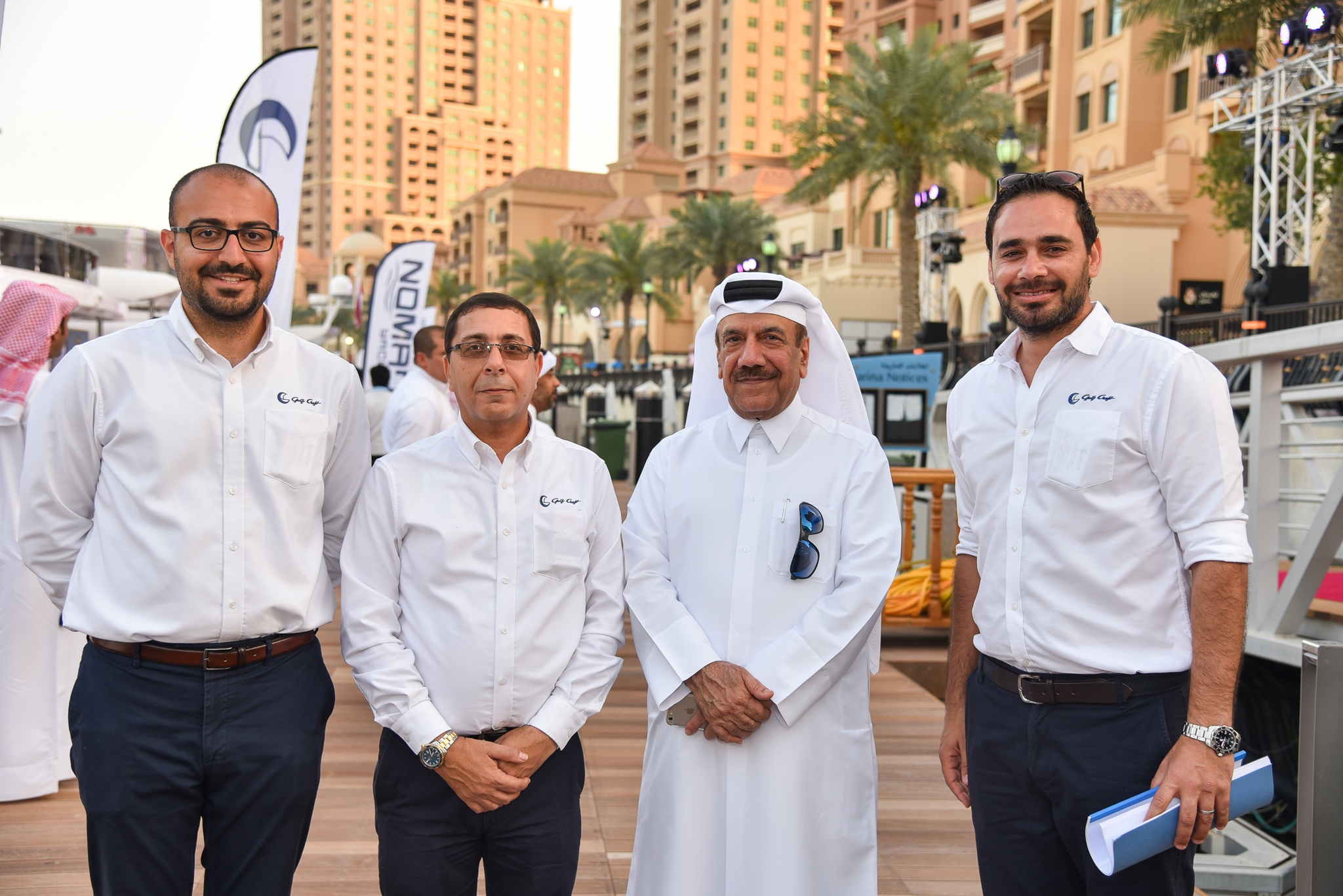 Gulf Craft in Qatar Exclusive Preview 2017 day 2 (22).jpg