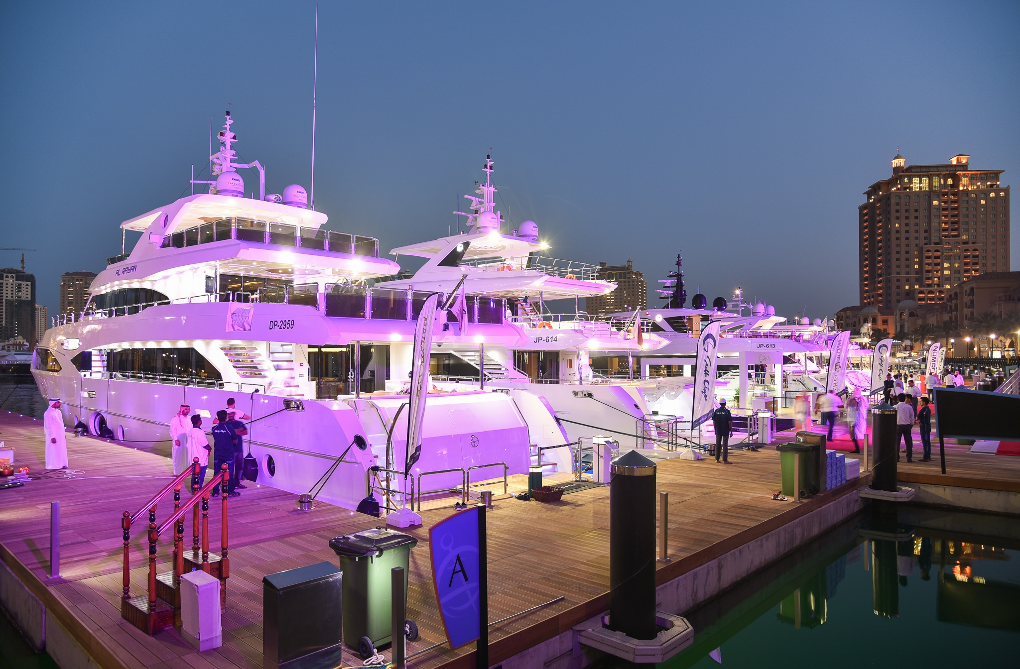 Gulf Craft in Qatar Exclusive Preview 2017 day 2 (26).jpg