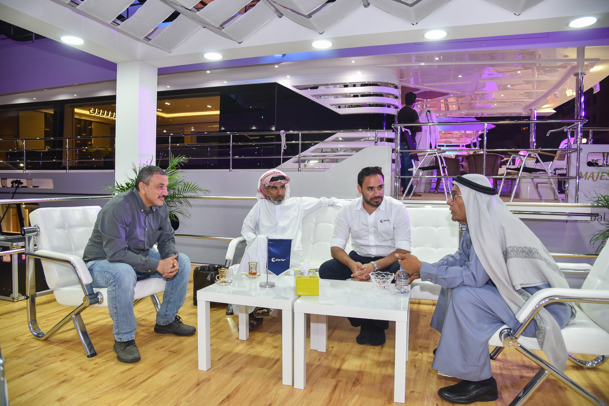 Gulf Craft in Qatar Exclusive Preview 2017 day 2 (30).jpg