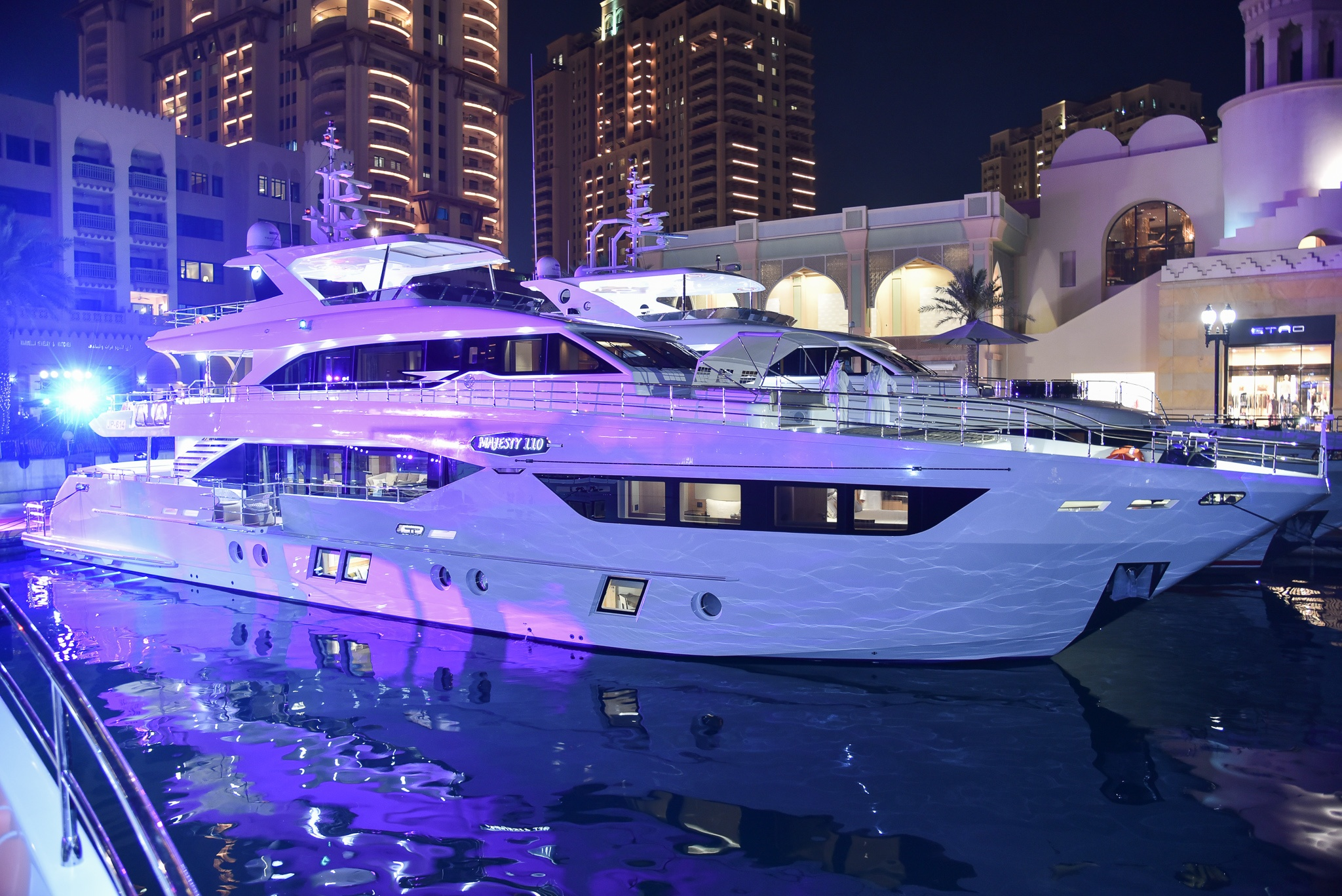 Gulf Craft in Qatar Exclusive Preview 2017 day 2 (46).jpg