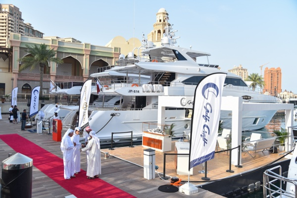 Gulf Craft in Qatar Exclusive Preview 2017 day 2 (19).jpg