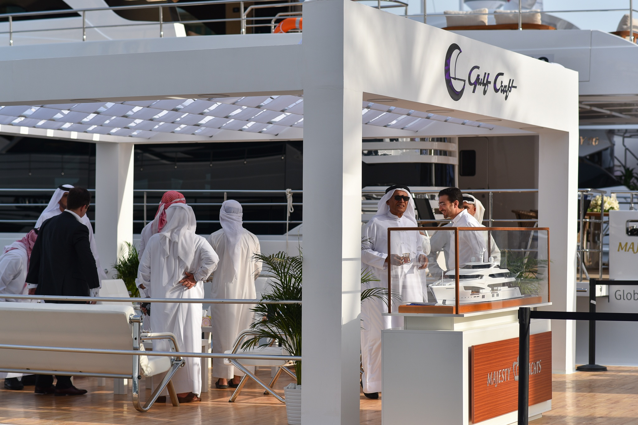 Gulf Craft in Qatar Exclusive Preview 2017 day 2 (5).jpg