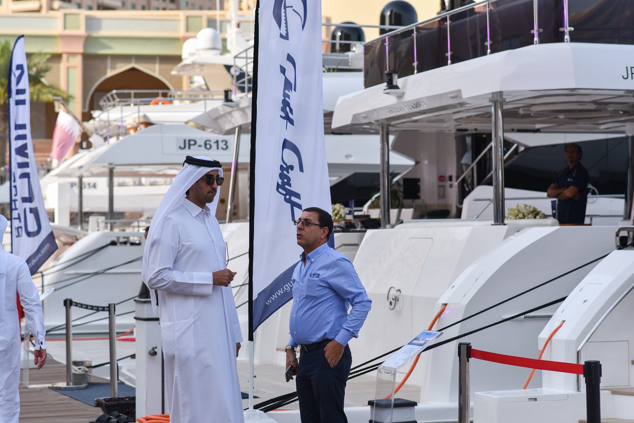 Gulf Craft in Qatar Exclusive Preview 2017 day 2 (6).jpg