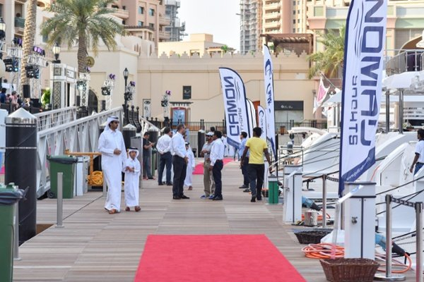 Gulf Craft in Qatar Exclusive Preview 2017 day 2 (7).jpg