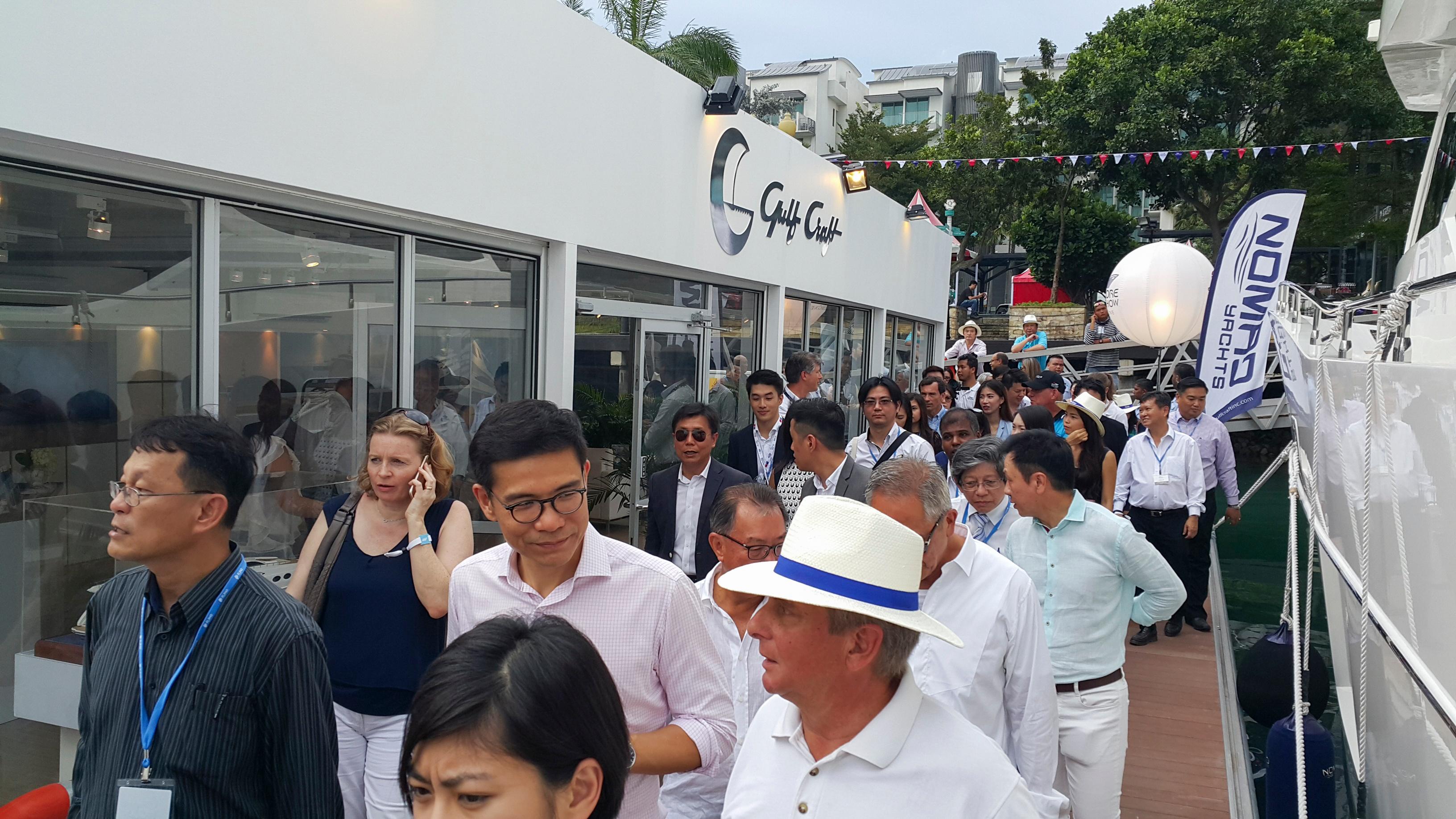 Gulf Craft at Singapore Yacht Show Day 1 (6)-1.jpg