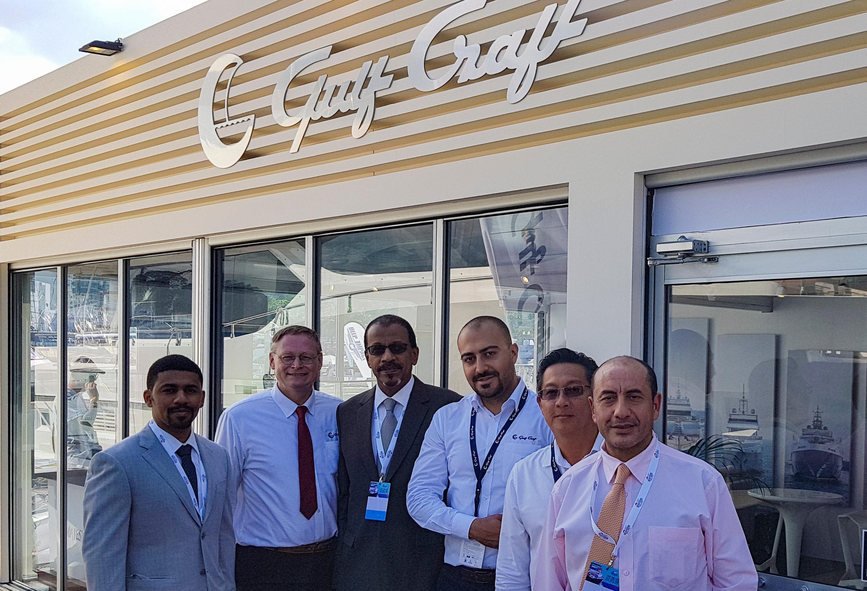 Gulf Craft at Singapore Yacht Show 2018 Day 1 (10).jpg