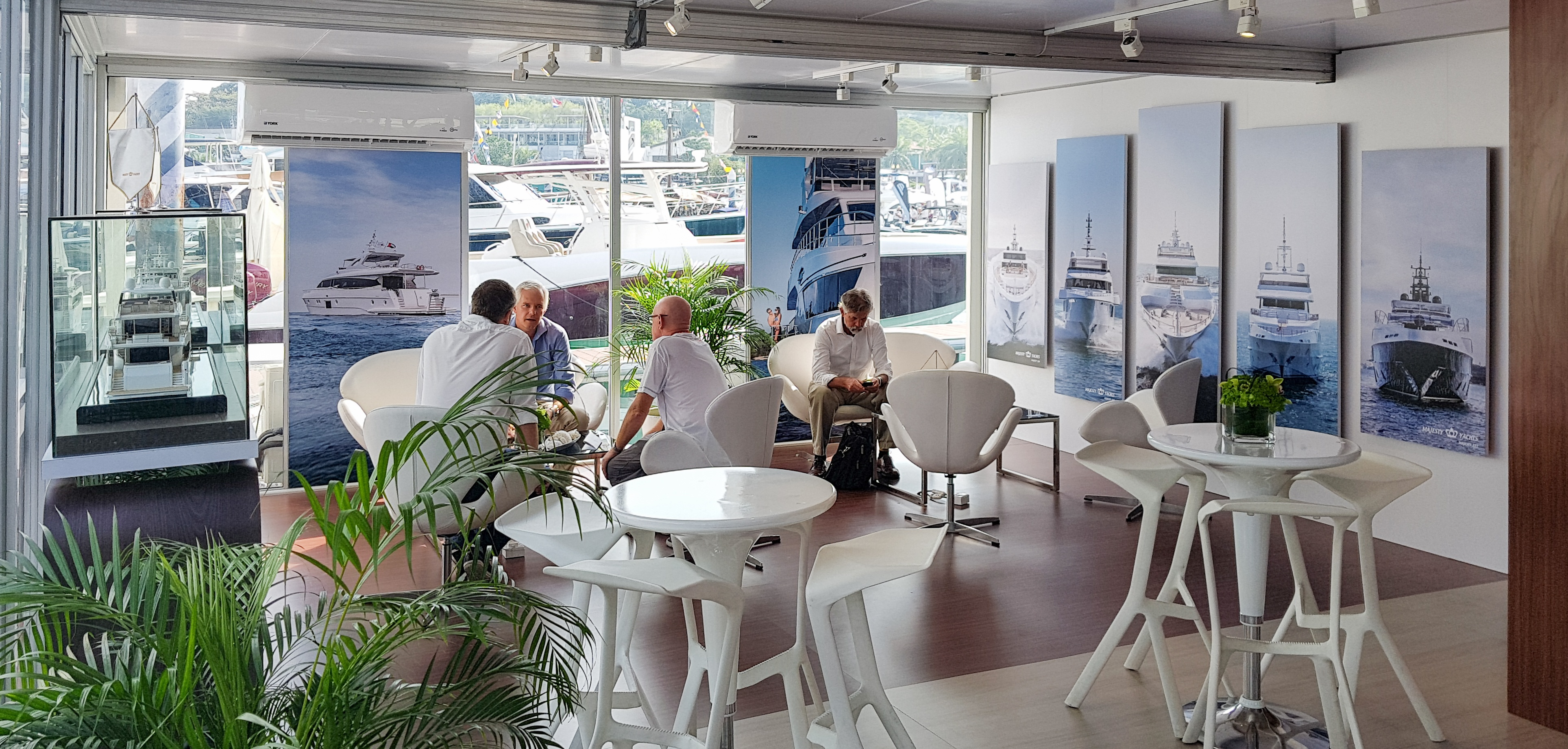 Gulf Craft at Singapore Yacht Show 2018 Day 2 (2).jpg