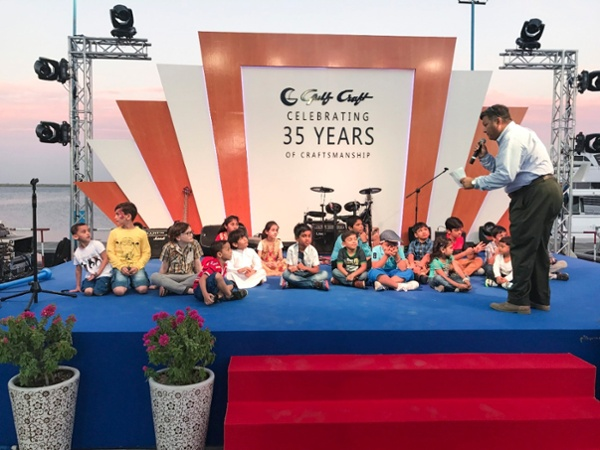 Gulf Craft 35th Anniversary -16