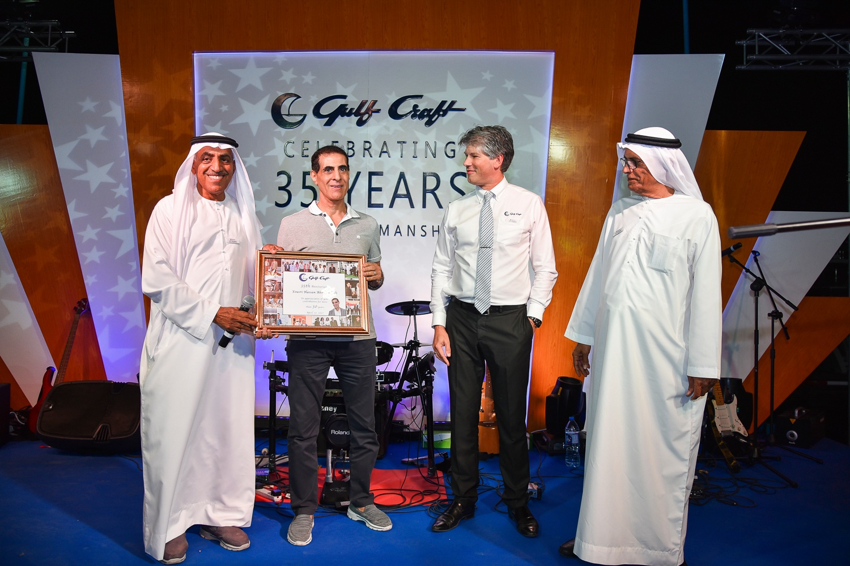 Gulf Craft 35th Anniversary -13