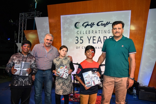 Gulf Craft 35th Anniversary -15