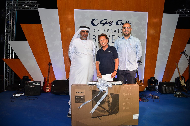 Gulf Craft 35th Anniversary -18