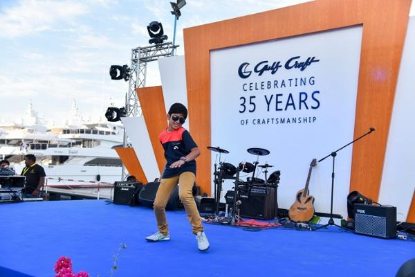 Gulf Craft 35th Anniversary -4