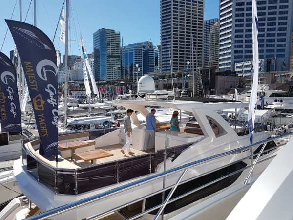 Day 3- Gulf Craft at the Sydney International Boat Show 2017 (3).jpg