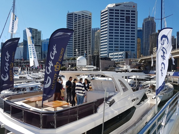 Day 3- Gulf Craft at the Sydney International Boat Show 2017 (6).jpg