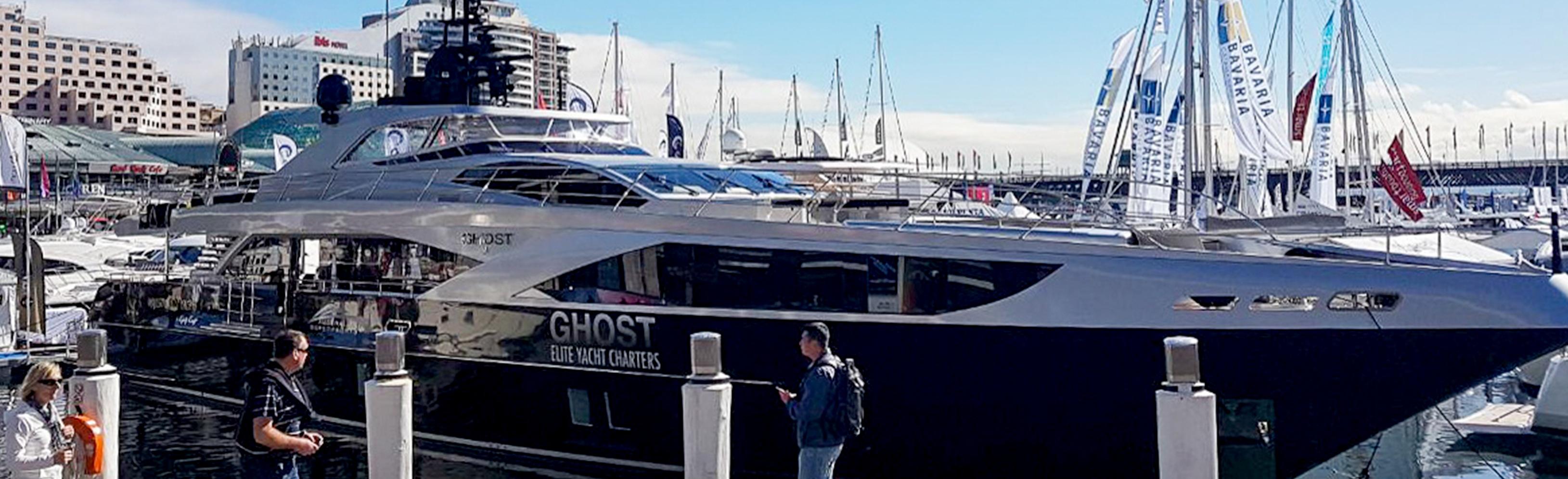 Majesty-122,-Ghost-II,-Sydney-Boat-Show-2017.jpg