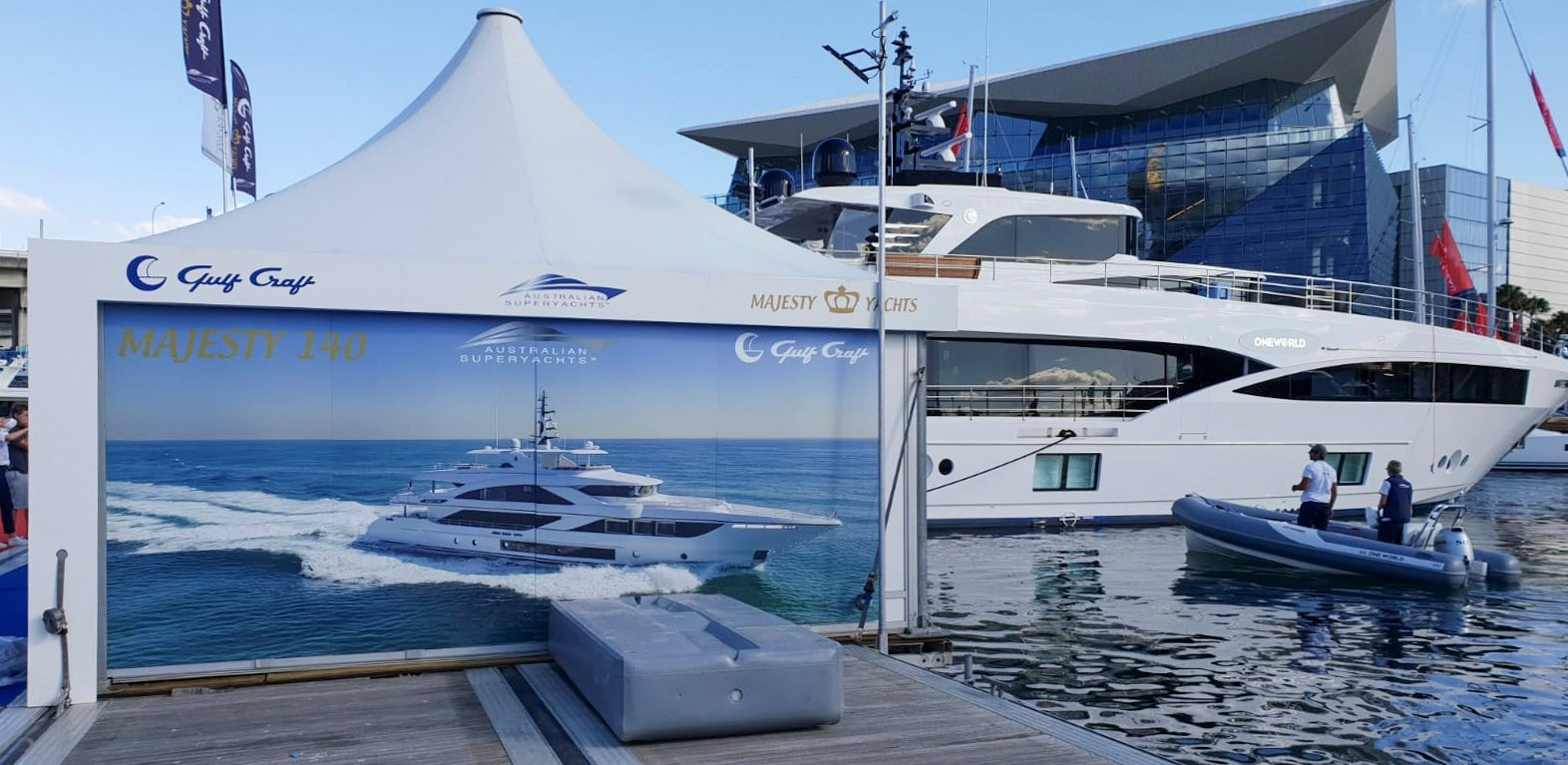 Gulf Craft at Sydney International Boat Show 2018 (4).jpg