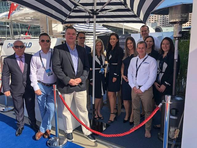Gulf Craft at Sydney International Boat Show 2018 Day 1 (4).jpg