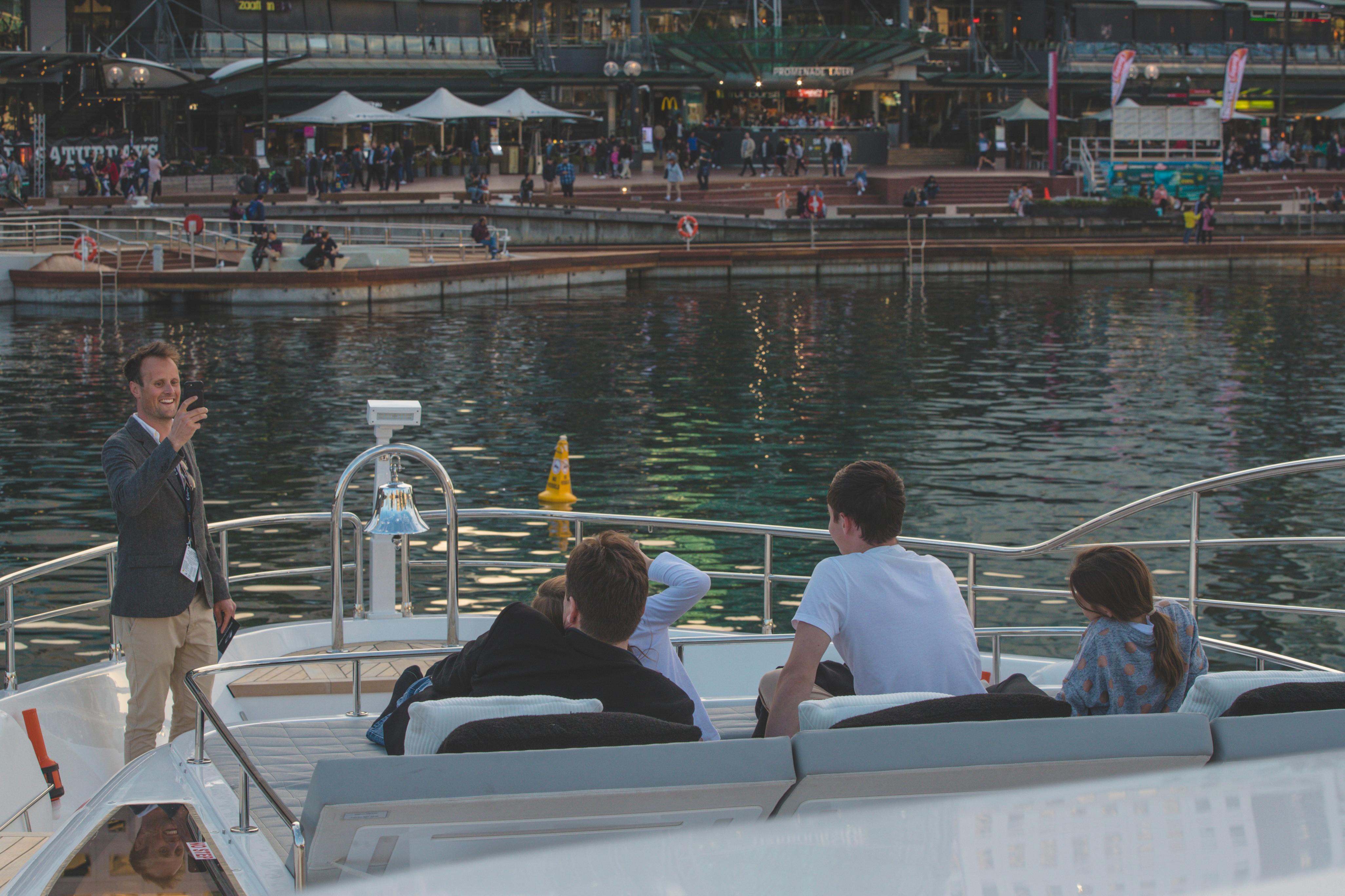 Gulf Craft at Sydney International Boat Show 2018 Day 3 (2).jpg