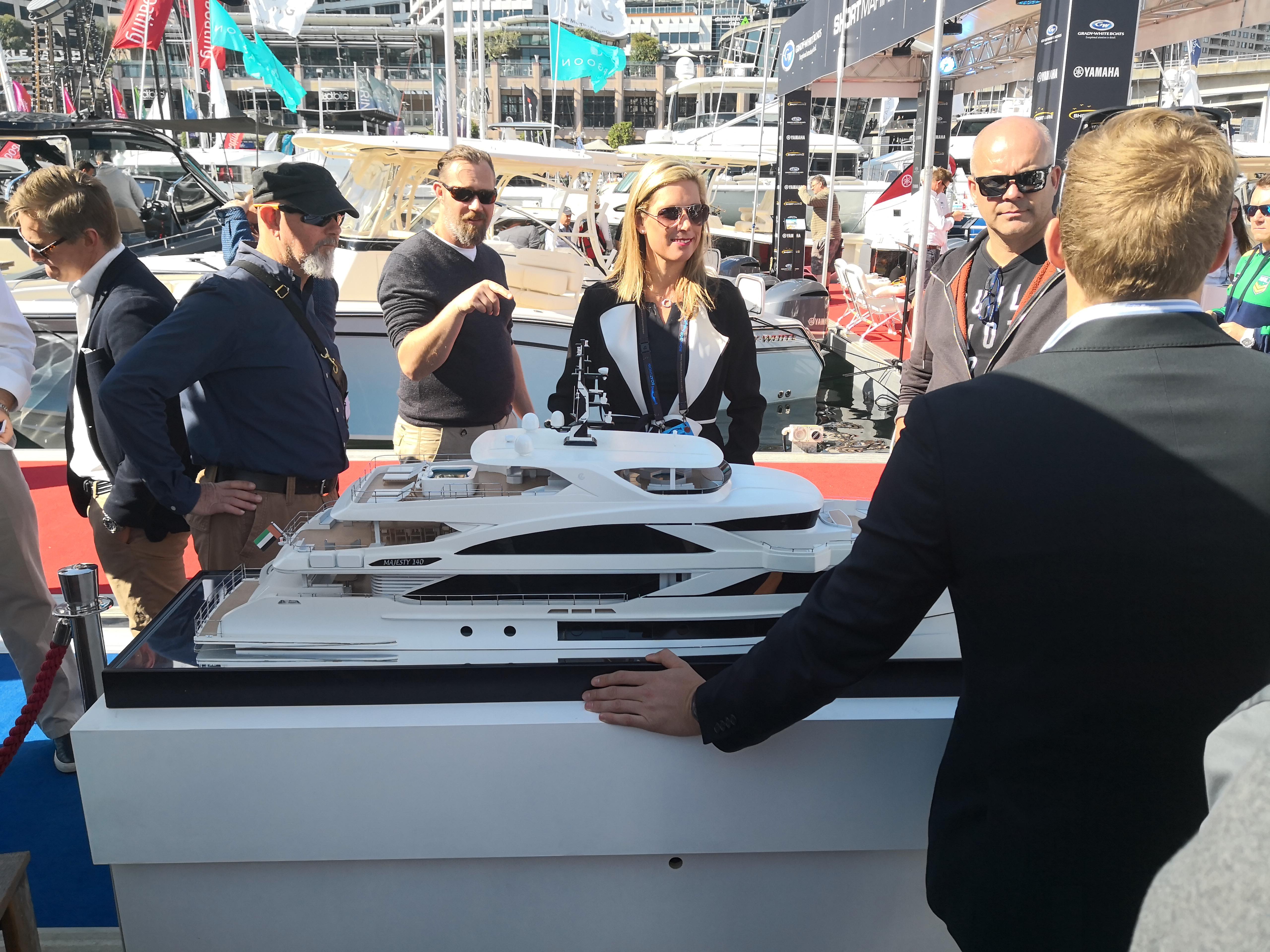 Gulf Craft at the Sydney Boat Show, Day 2-1.jpg