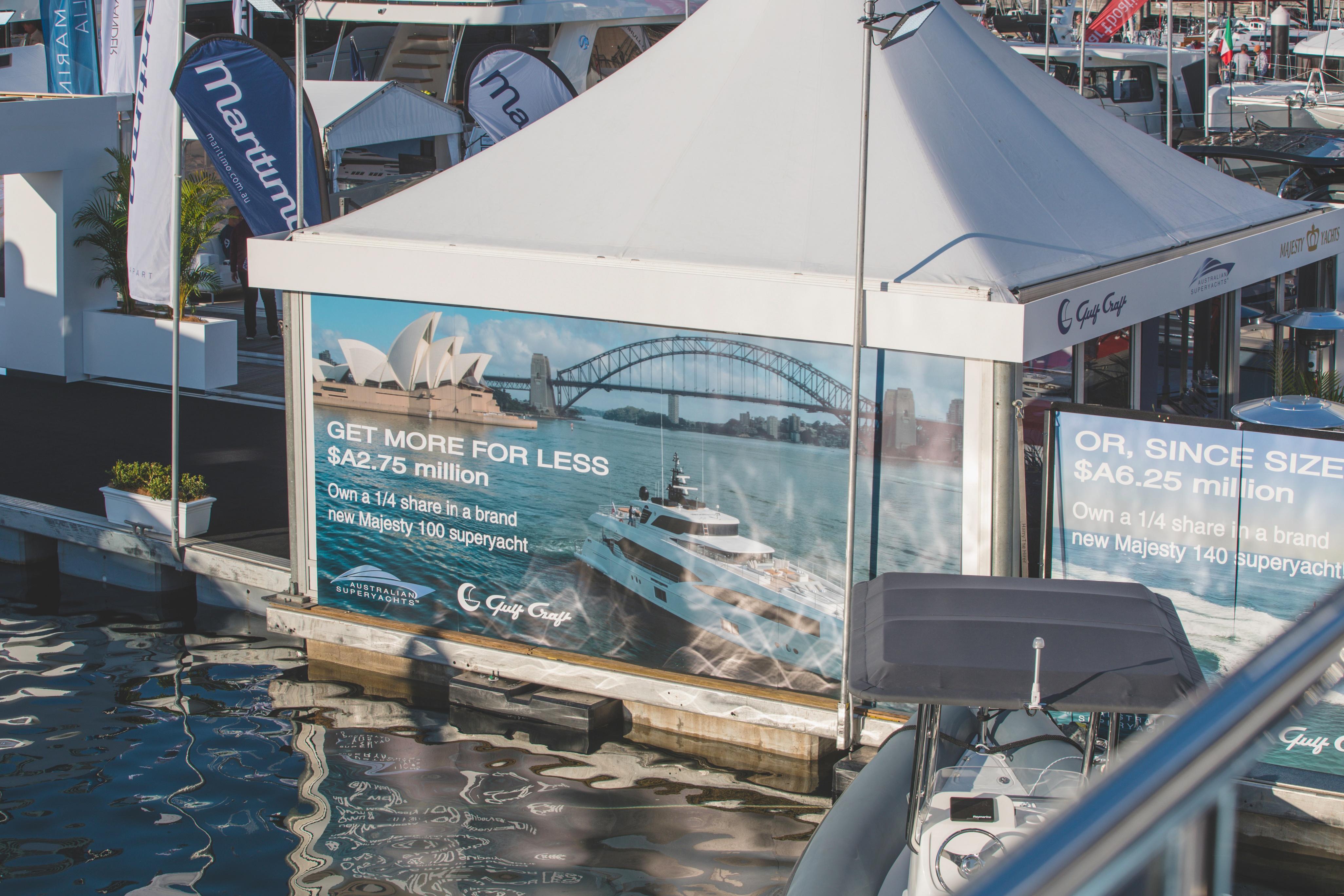Gulf Craft at the Sydney Boat Show, Day 2-2.jpg