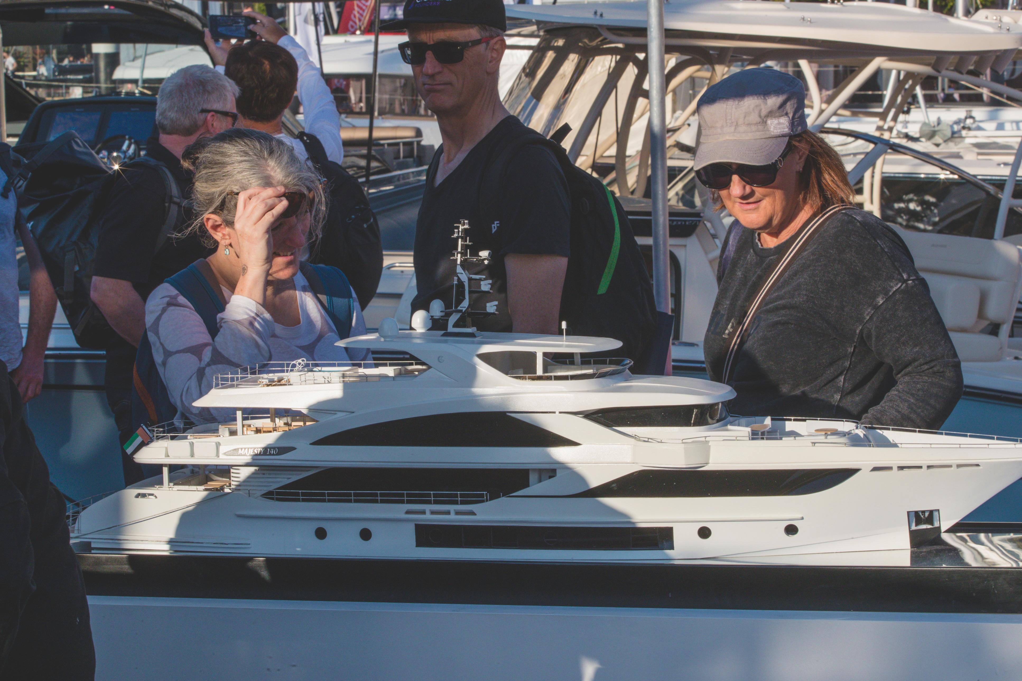 Gulf Craft at the Sydney Boat Show, Day 2-5.jpg