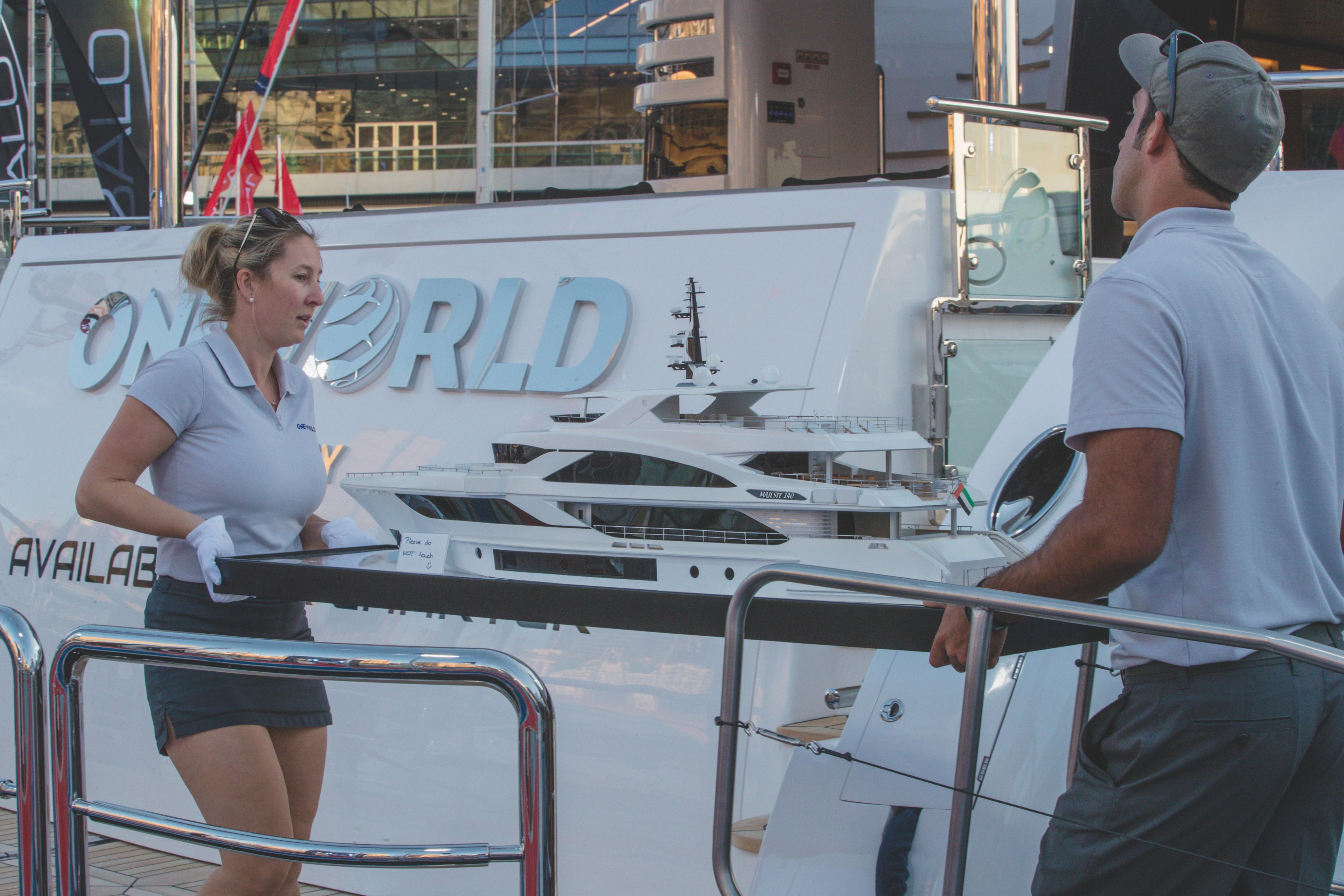 Gulf Craft at the Sydney Boat Show, Day 2-7.jpg