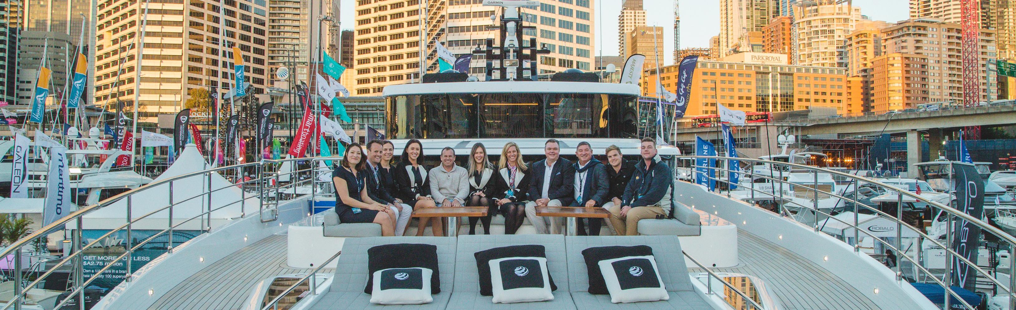 Australian-SY,-Sydney-Boat-Show-2018